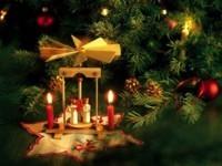 Наше поздравление с новогодними праздниками